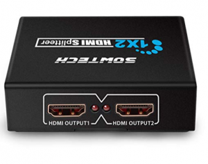 1080P Powered HDMI Splitter