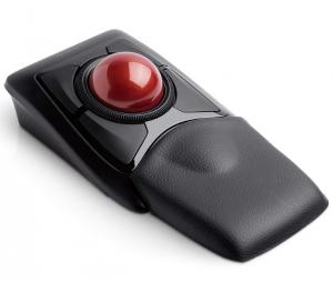 Expert Wireless Trackball Mouse