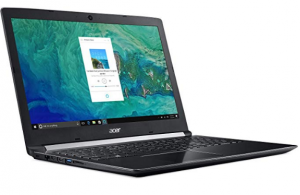 8th Gen Intel Core gaming laptop under $800