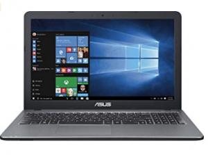ASUS 15.6 High-Performance Premium HD Laptop Under $500