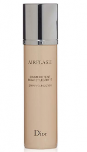 Airflash Spray Foundation
