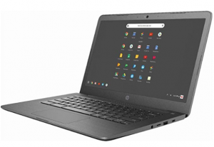 HP 14-an013nr 14-Inch Notebook under $500