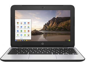 HP Chromebook under $200