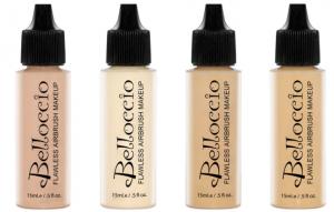 airbrush makeup foundation