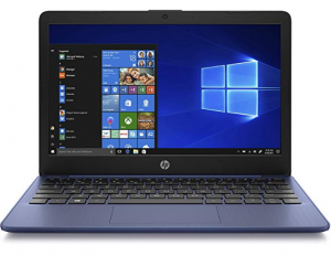 hp laptop under $200