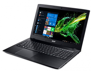 Acer Aspire E 15 Laptop for electric engineering student