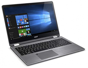 Acer Aspire R 15 2-in-1 Laptop for electrical engineering students