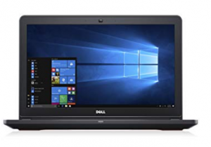 Dell Inspiron i5577 Laptop for engineering student