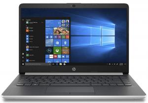 HP 14-inch Laptop under 400