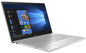 HP Touch laptop under 400