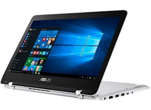 Asus Q304UA 2-in-1 laptop