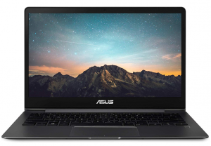Asus ZenBook Ultra Slim Teacher laptop