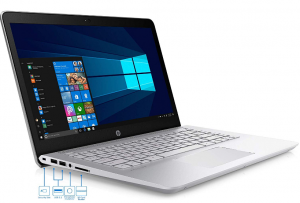 HP Pavilion 15 business laptop