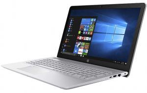 HP Pavilion touchscreen laptop under 700