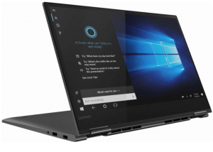 Lenovo Yoga 730 with 8 GB RAM under $700