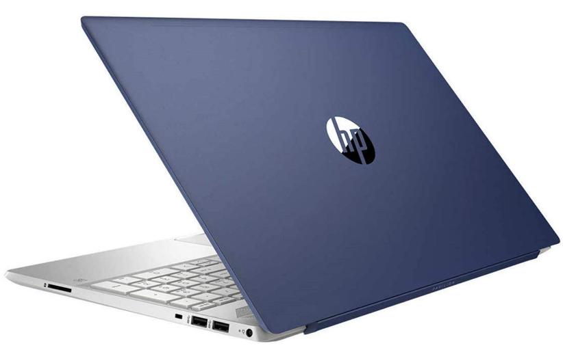Pavilion 15.6 Touchscreen Sapphire Blue Laptop with MX150
