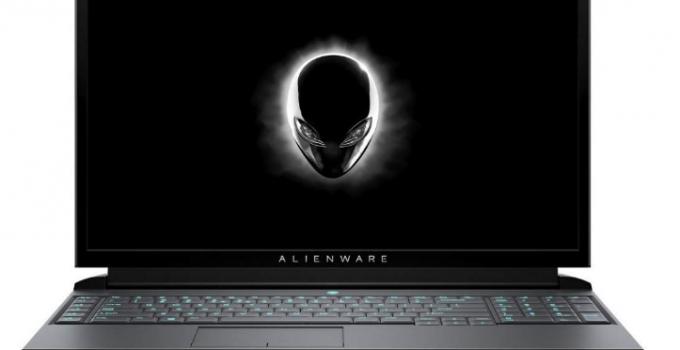 Alienware Laptop 64 GB RAM