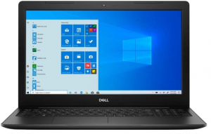 Dell Inspiron 3000 15.6-inch Touchscreen laptop