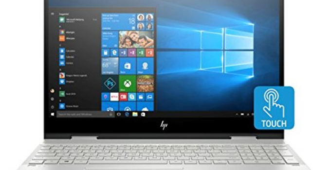 HP Envy 17t Premium laptop for mechinical student