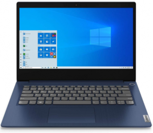 Lenovo IdeaPad FHD Display laptop for students