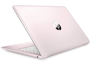 Newest HP Stream 14ʺ Rose Pink