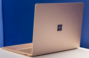 Microsoft Surface Laptop 3 Rose Gold