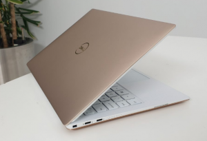 New Dell XPS13 9380 Rose Gold Laptop