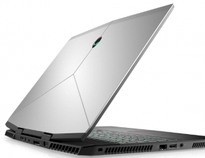 Alienware m15 Dell colored laptop