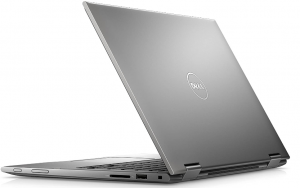 Dell Inspiron 13 5000 gray laptop