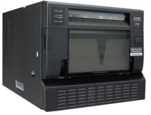 Mitsubishi sublimation dye printer