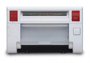 Mitsubishi sublimation printer