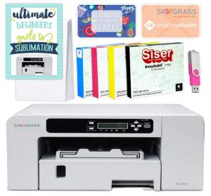 Sawgrass sublimation printer