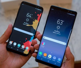 compare android phones