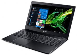Acer Aspire E 15 MX 150 laptop for gaming