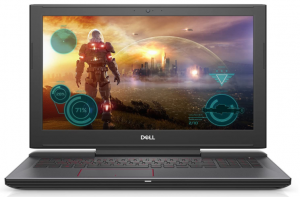 Dell G5587 LED Display Gaming Laptop with NVIDIA GeForce