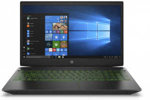 HP Pavilion Sim 4 Gaming Laptop