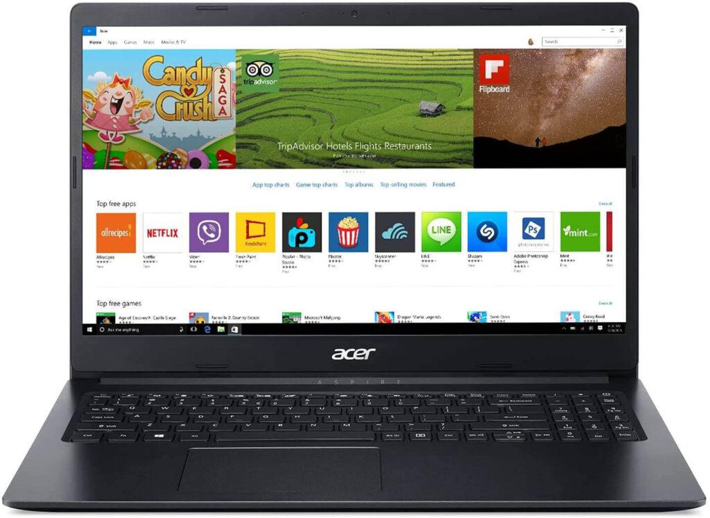 Acer-Aspire-OneGadgetScane
