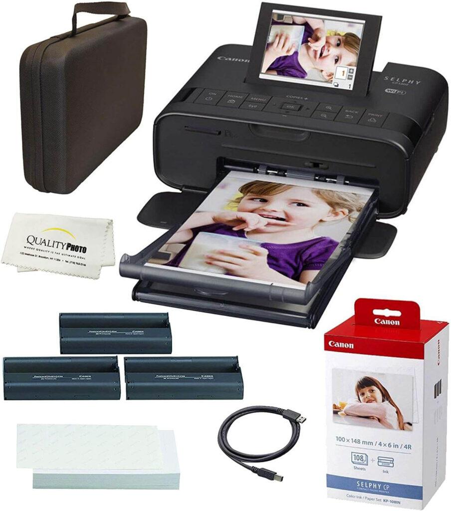 Canon-SELPHY-CP1300GadgetScane