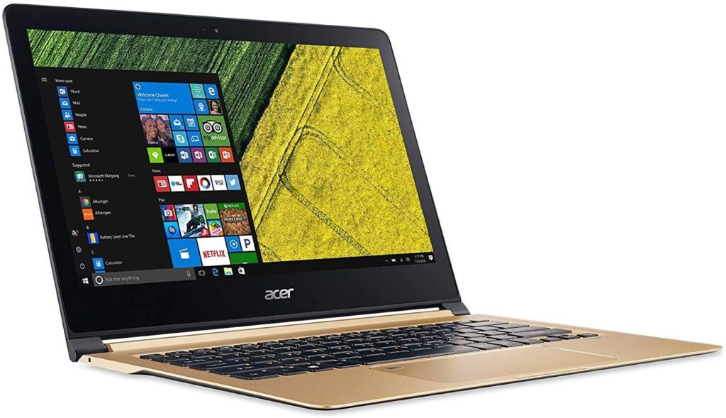 WHICH IS BETTER ACER OR ASUSGadgetScane