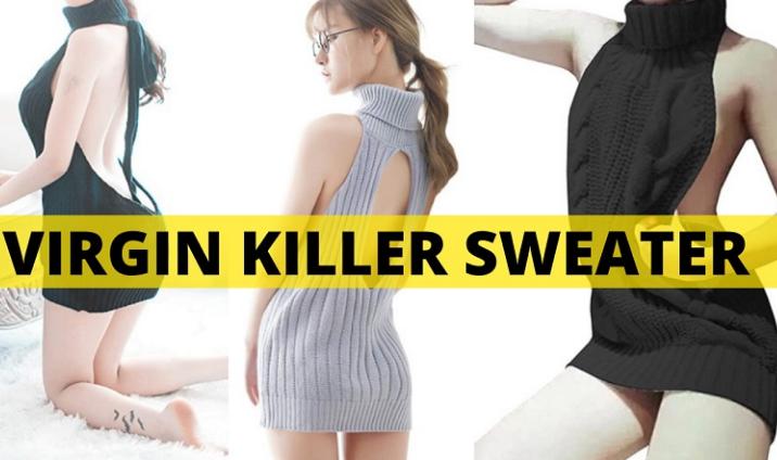 virgin killer sweater