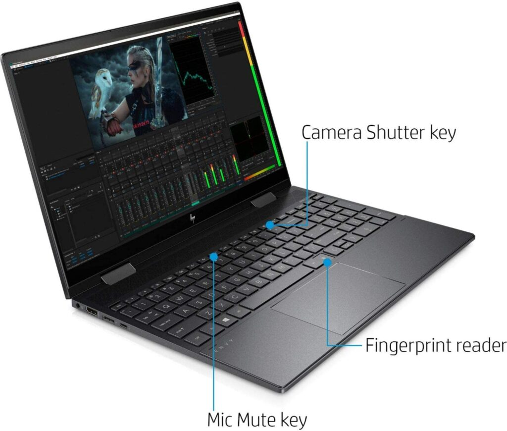 GadgetScane