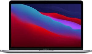 Apple MacBook Pro (13-inch, M1, 2020)