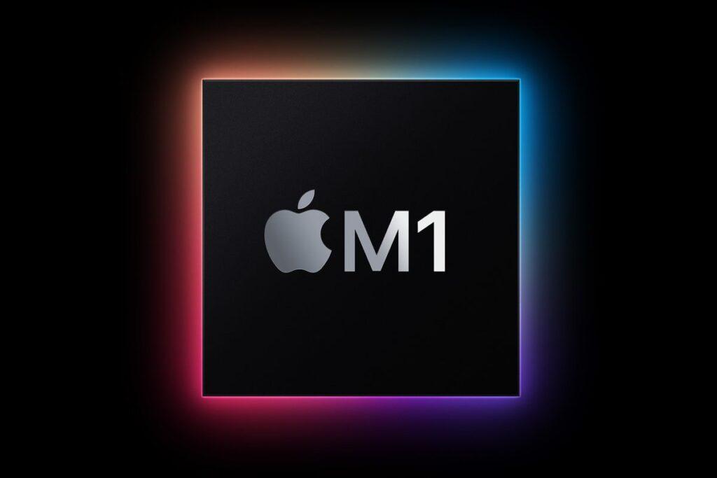 Apple iMac M1 chipGadgetScane