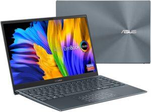 Asus ZenBook 13 UM325SGadgetScane
