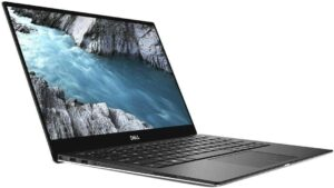 Dell XPS 13 (Late 2020)