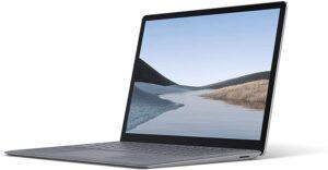 Microsoft Surface Laptop 3GadgetScane