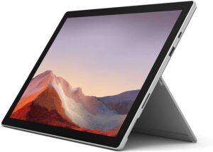 Microsoft Surface Pro 7GadgetScane