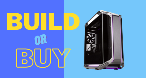 build or buyGadgetScane