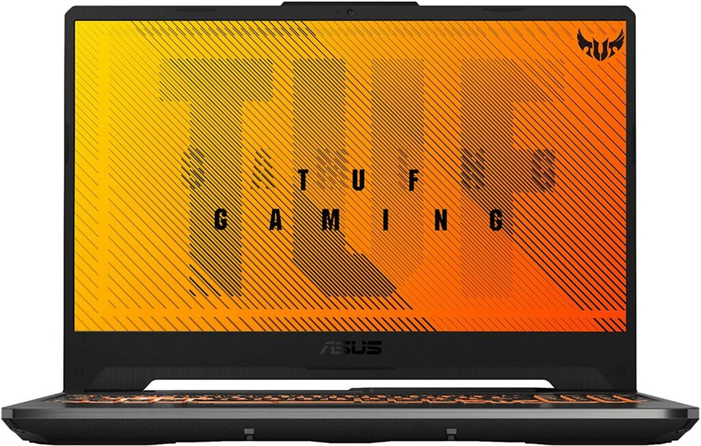 ASUS TUF Gaming FX506LIGadgetScane