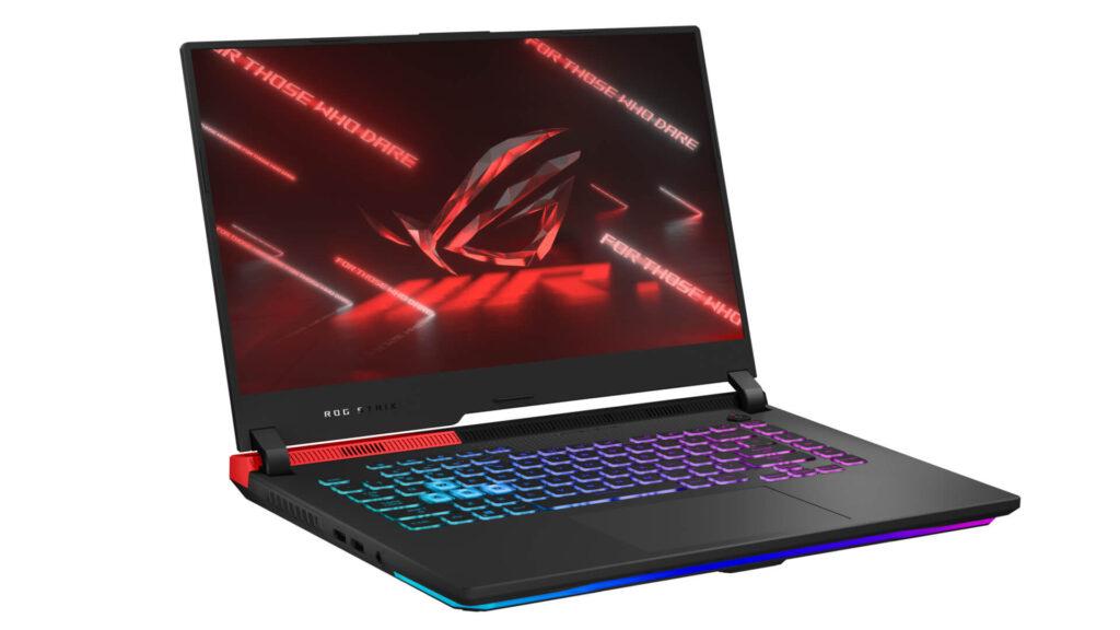 Advantage of Gaming LaptopGadgetScane